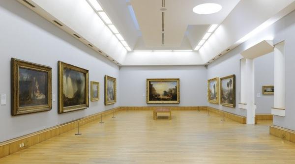 テート・ブリテン Tate Britain