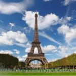 ロンドン発 ユーロスターで行くパリ日帰りツアー(フリープラン)
