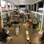 科学博物館(サイエンス・ミュージアム) Science Museum