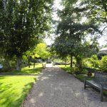 チェルシー薬草園 Chelsea Physic Garden