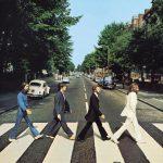 アビー・ロード Abbey Road