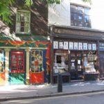 ポロック玩具博物館 Pollock's Toy Museum