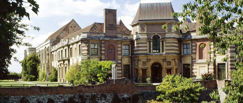 エルサム宮殿 Eltham Palace