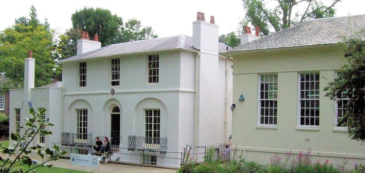 キーツ・ハウス Keats House