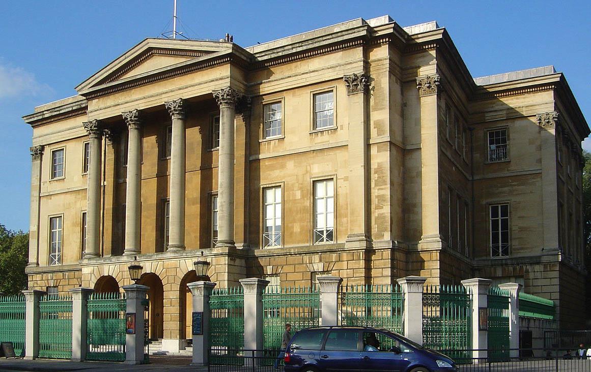 アプスリー・ハウス Apsley House