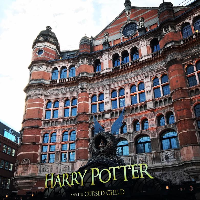 パレス・シアター Palace Theatre