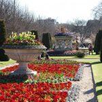リージェンツ・パーク The Regent's Park