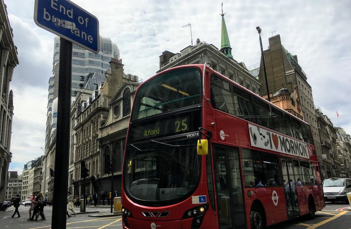 【お得情報】バス、トラムリンクの乗り継ぎが無料になる「HOPPER FARE」でお得に街歩きをしよう