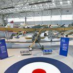 王立空軍博物館 Royal Air Force Museum
