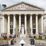 王立取引所 Royal Exchange