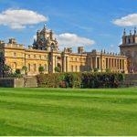 ロンドン発 コッツウォルズと世界遺産のブレナム宮殿、バンプトンを巡る日帰りツアー