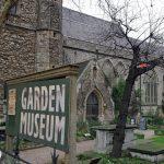 庭園博物館 Garden Museum