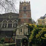 セント・バーソロミュー・ザ・グレート教会 St Bartholomew the Great