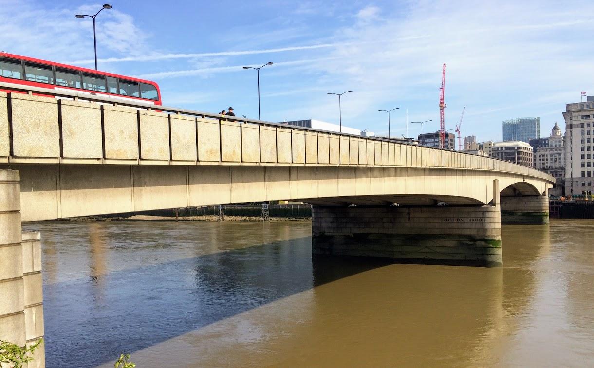 ロンドン・ブリッジ London Bridge