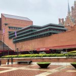 大英図書館 The British Library