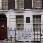 ベンジャミン・フランクリン・ハウス Benjamin Franklin House