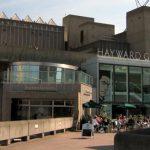 ヘイワード・ギャラリー Hayward Gallery
