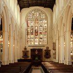 セント・マーガレット教会 St Margaret's Church