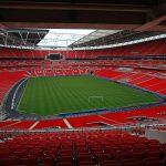 ウェンブリー・スタジアム Wembley Stadium