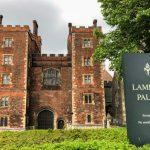 ランベス宮殿 Lambeth Palace
