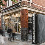 オールド・スピタルフィールズ・マーケット Old Spitalfields Market