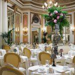 【アフタヌーンティー】リッツ・ロンドン・パーム・コート The Ritz London The Palm Court
