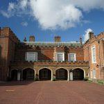 セント・ジェームズ宮殿 St James's Palace