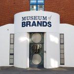 ブランド・パッケージ・広告博物館 Museum of Brands, Packaging & Advertising