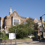 カムデン・アーツ・センター Camden Arts Centre