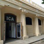 ICAギャラリー(現代美術館) Institute of Contemporary Arts
