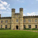 リーズ城 Leeds Castle
