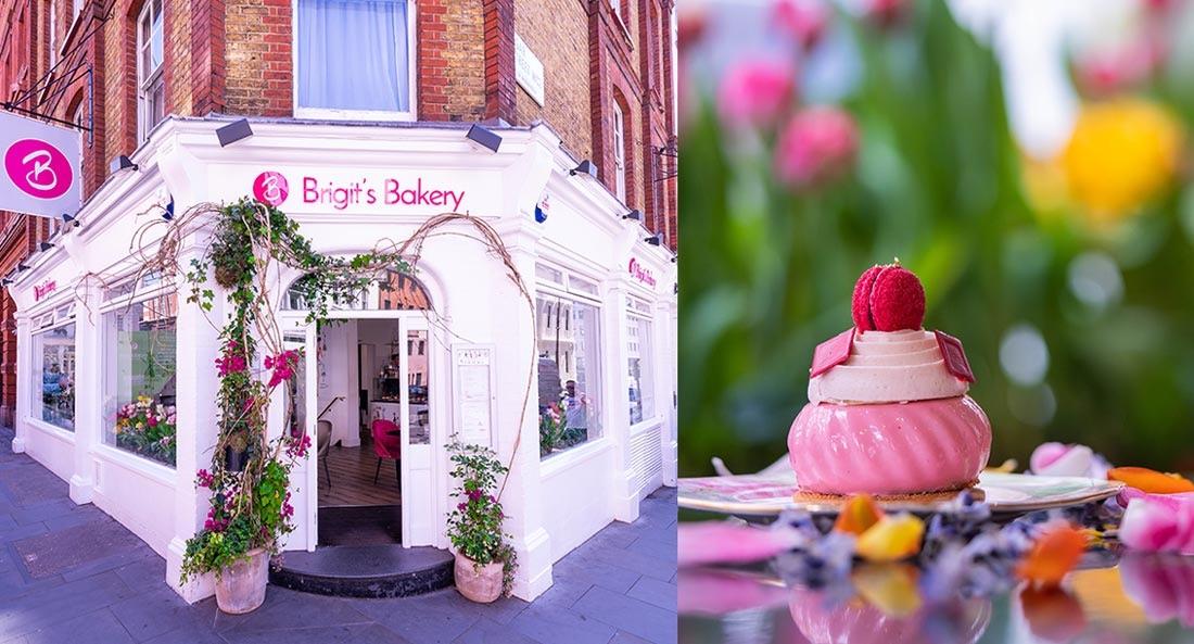 ブライツ・ベーカリー Brigit's Bakery