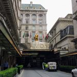 サヴォイ Hotel The Savoy