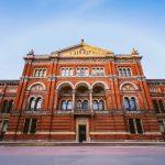 日本人ガイドと地下鉄・徒歩で行く:大英博物館/V&A博物館/テムズ川クルーズ