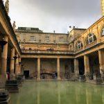 ローマン・バス Roman Baths