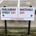 ホワイトホール Whitehall
