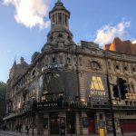 シャフツベリー・シアター Shaftesbury Theatre