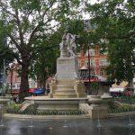 レスター・スクエア Leicester Square