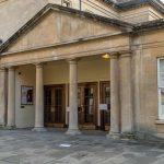 バース・アセンブリー・ルームズ Bath Assembly Rooms