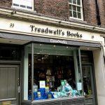 トレッドウェル・ブックス Treadwell's Books