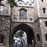 セント・ジョンズ・ゲート St John's Gate