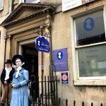 ジェーン・オースティン・センター The Jane Austen Centre