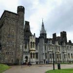 カーディフ城 Cardiff Castle