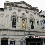 ハロルド・ピンター・シアター Harold Pinter Theatre