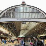 パディントン駅 Paddington Station