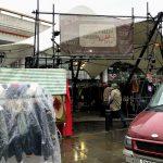 ポートベロー・グリーン・マーケット Portobello Green Market