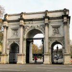 マーブル・アーチ Marble Arch
