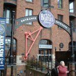 ロンドン発 ビートルズの故郷リバプール1泊2日観光ツアー(ハード・デイズ・ナイトホテルに宿泊)
