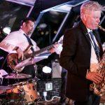 シティ・クルーズ:ジャズ演奏付き テムズ川 3コースディナークルーズ