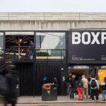 ボックス・パーク  Boxpark